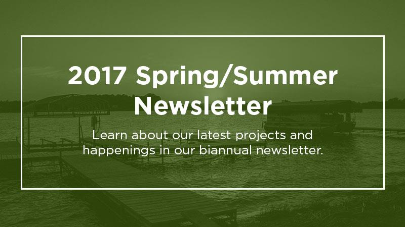 HEI's 2017 Spring/Summer Newsletter