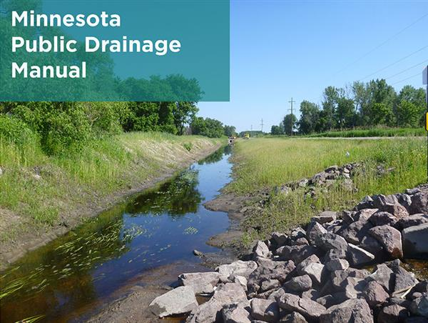 Minnesota Public Drainage Manual