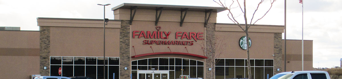 Family Fare Supermarket