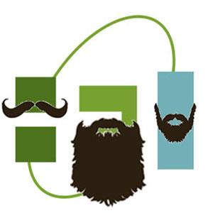 No-Shave November HEI Logo 2015