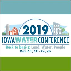 Thumbnail of 2019 Iowa Water Conference