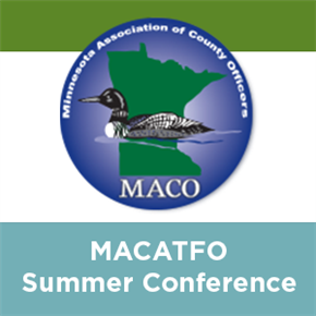2018 MACATFO Summer Conference