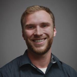 Welcome Nate Renner to HEI