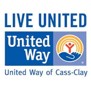 HEI's 2nd Annual United Way Campaign