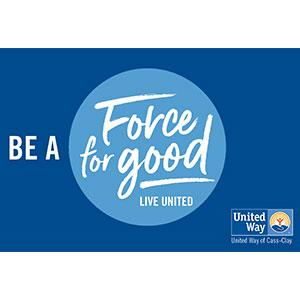 HEI Gives Back to United Way