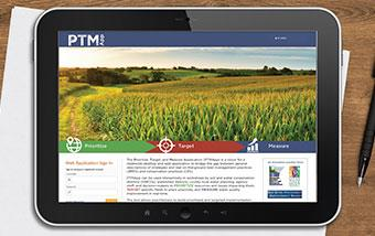 PTMApp: New Technology to Protect Our Most Precious Resource