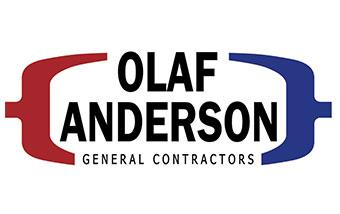 Site Development for Olaf Anderson Construction