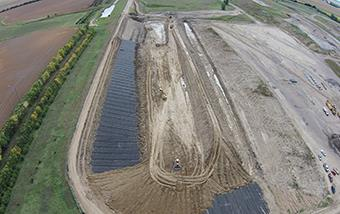 Watertown Regional Landfill Solid Waste Engineering Services