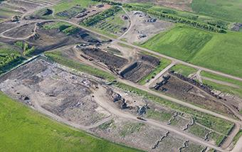 Bismarck Landfill Facility Permit Renewal, Master Plan, and Ongoing Services